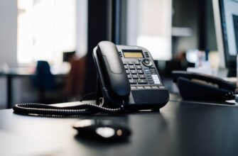 VoIP Telephony without Internet Connection